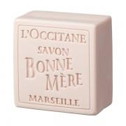 L´Occitane Bonne Merre Rose Soap, Mydlo - ruza 100g