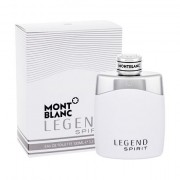 Montblanc Legend Spirit eau de toilette 100 ml uomo