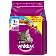 Whiskas 1+ Ton - Pachet economic: 2 x 14 kg