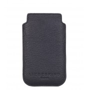 Liebeskind Smartphone covers Double Dyed iPhone 4 Cover Zwart