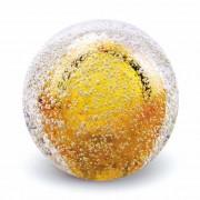 Glazen Mini Bal Dieren Urn Stardust Bulb Goud (0.08 liter)