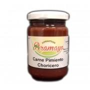 Carne de Pimiento Choricero