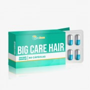 Big Care Hair 60 Cápsulas