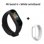 mi Band 4 reloj inteligente ritmo cardíaco actividad rastreador pulsera pantalla colorida banda int