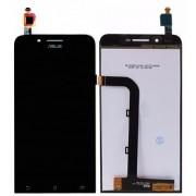 Display Touch + LCD Asus Zenfone Go preto ZC500TG