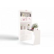 ABC-King Шкаф ABC-King Стол-стеллаж Swarovski Фея со стразами (правый)
