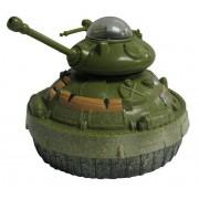 JAZWARES Planet 51 5 Veichles Military Tank Varie