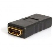 Cablu startech HDMI COUPLER / GENDER CHANGER (GCHDMIFF)