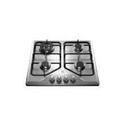 Cooktop 4 Bocas Electrolux à Gás Natural e GLP - Tripla-Chama GT60X