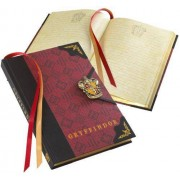 Noble Collection Harry Potter - Gryffindor Journal