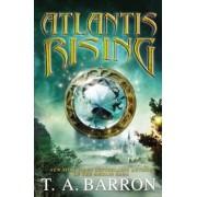 Atlantis Rising, Paperback