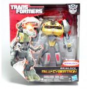 Grimlock - Fall Of Cybertron - Transformers Generations