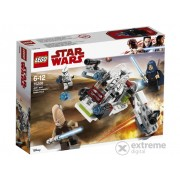 LEGO® Star Wars ™ Pachet de lupta Jedi si Clone Troopers75206