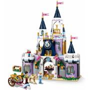 LEGO Disney Princess 41154 Pepeljugin dvorac iz snova