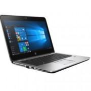 "Лаптоп HP EliteBook 820 G3 (Y3B65EA), сребрист, двуядрен Skylake Intel Core i5-6200U 2.3/2.8 GHz, 12.5"" (31,75 cm) Full HD Anti-Glare Display, (DisplayPort), 8GB DDR4, 256GB SSD, 1x USB Type C, Windows 10, 1.26 kg"