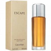 Escape De Calvin Klein Eau De Parfum 100 Ml