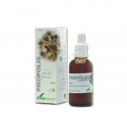 Soria Natural Propolis extracto natural 50ml - soria natural - extractos naturales líquidos