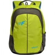 F Gear Paladin 26 Liters Backpack ( Florence Green Diamond Grey)