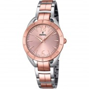 Reloj F16933/2 Plateado Festina Mujer Mademoiselle Festina