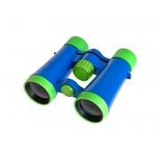Lornetka Bresser 4x30 niebiesko-zielona