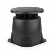 OneConcept GS 665 Outdoor, тъмно сив, градински високоговорител, външен високоговорител, екстериор (MEG1-GS-665 Outdoor)
