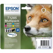 Epson T1285 Multipack Cartuchos de Tinta