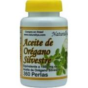 Aceite de Oregano 360 perlas