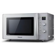 Cuptor cu microunde Panasonic NN-CD575MEPG, 27l, 1000W (Argintiu)