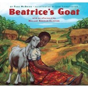 Beatrice's Goat, Hardcover/Page McBrier