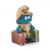 SCHLEICH Jungle Smurf ontdekkingsreiziger 20780