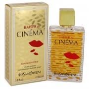 Baiser De Cinema by Yves Saint Laurent Eau De Parfum Spray 1.6 oz