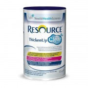 Nestle Resource Thickenup Clear Neutro 125 G