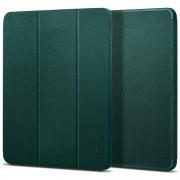 Spigen - iPad Pro 12.9 (2020) Hoes - Urban Fit Groen