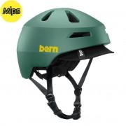 Bern Helma Bern Brentwood 2.0 Mips matte muted teal