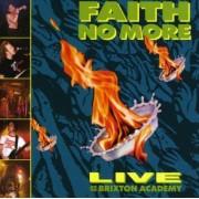 Faith No More - Live At Brixton Academy (0639842820325) (1 CD)