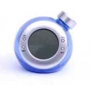 Эко-часы, работающие на воде