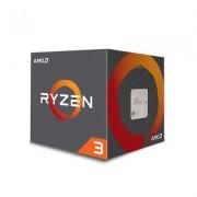 Processador AMD Ryzen 3 1300X 4 Cores 3.4GHz 2/8Mb AM4