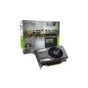 Placa De Vídeo Evga Geforce Gtx 1060 Sc Gaming 6gb 06g-P4-6163-Kr 192 Bits Gddr5 Pci-E 3.0 Acx 2.0