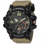 Мъжки часовник Casio G-shock MUDMASTER GG-1000-1A5ER