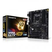 GA-Z270-HD3P