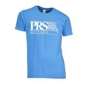 PRS T-Shirt Classic Royal Blue XL