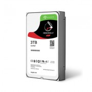 "HDD Seagate 3TB, Server Ironwolf, ST3000VN007, 3.5"", SATA3, 5900RPM, 64MB, 24mj"