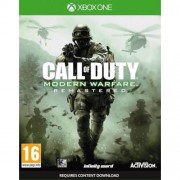 Call of duty – Modern warfare (Remastered) (Xbox One)