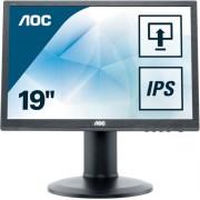 AOC Pro-line I960PRDA LED display 48,3 cm (19'') SXGA LCD Flat Zwart