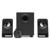 Logitech Z213 2.1 högtalarsystem