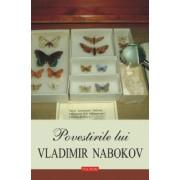 Povestiri Vladimir Nabokov