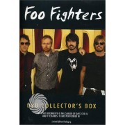 Video Delta FOO FIGHTERS - THE DVD COLLECTOR'S BOX - DVD