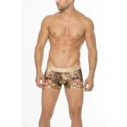 Mundo Unico Oro Boxer Brief Underwear Gold 1730084872