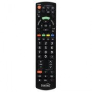 Home távirányító Panasonic márkájú okos TV készülékekhez (URC PAN)