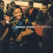 Cesaria Evora - Cafe Atlantico (0743216601820) (1 CD)